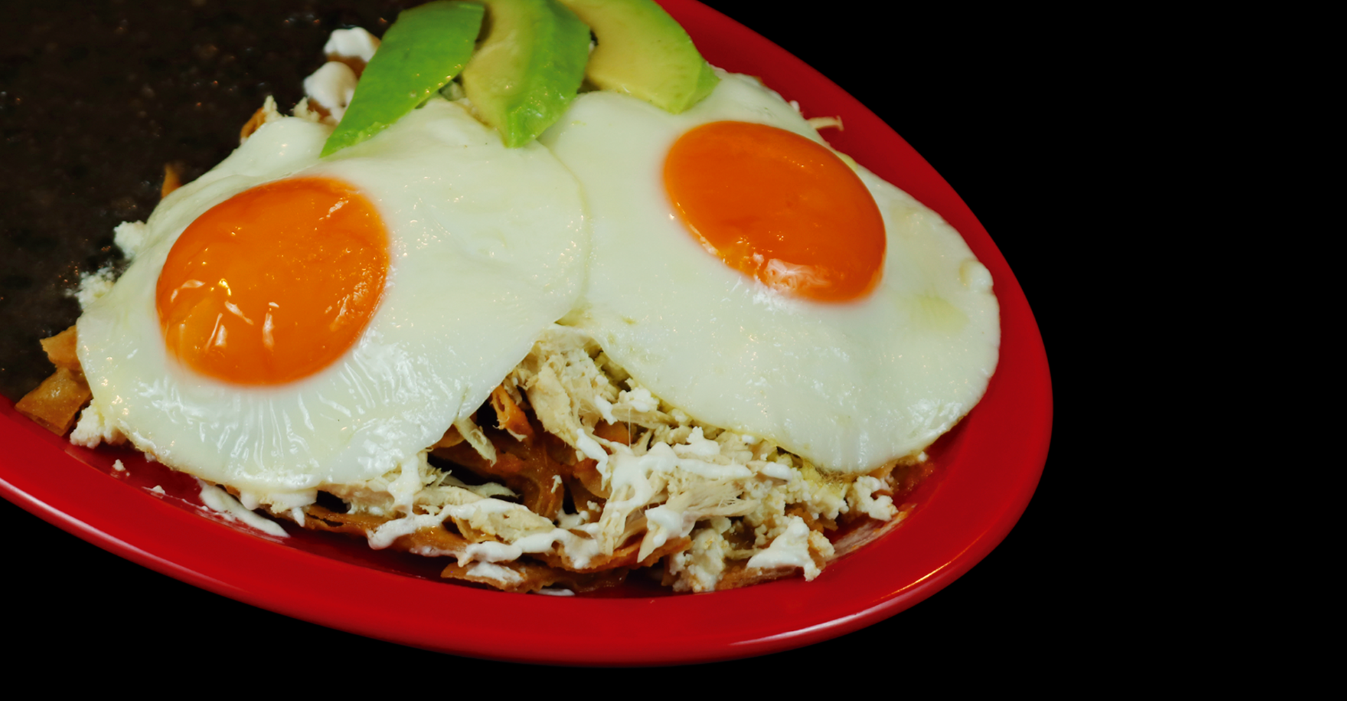 Chilaquiles Asador